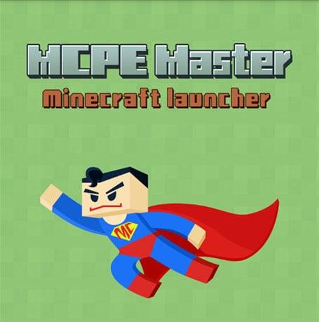 Лаунчер Minecraft - MCPE Master