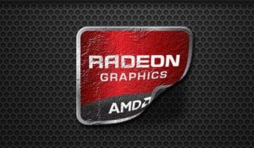 AMD Rareon