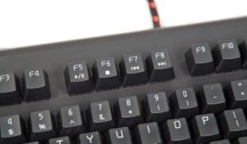 Значение функциональных клавиш