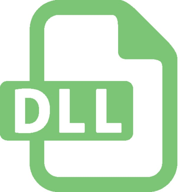 DLL файлы Windows