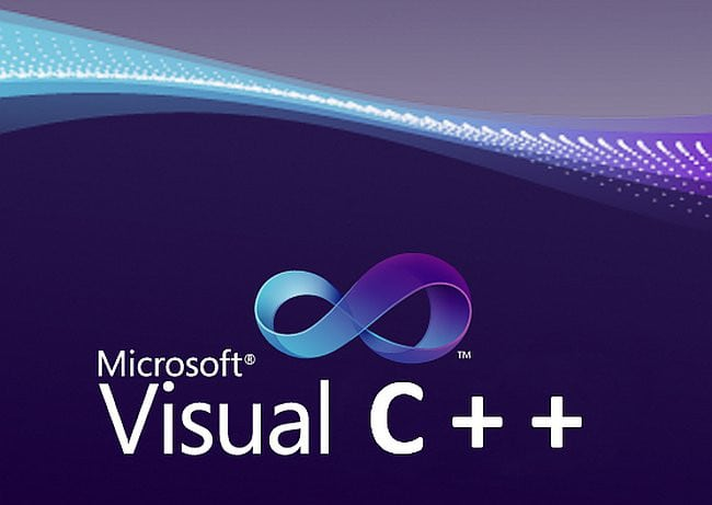 Visual Studio C++