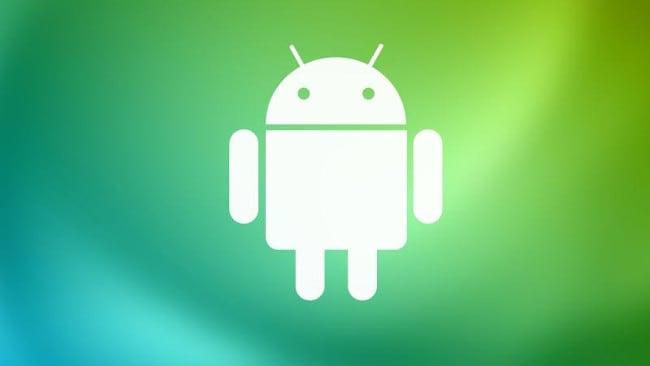 Логотип Android