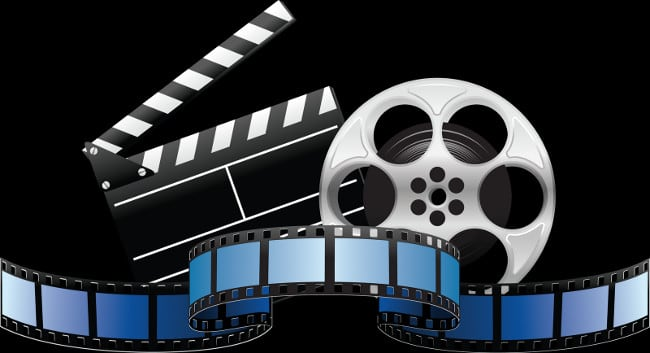 Рисунок редактор видео