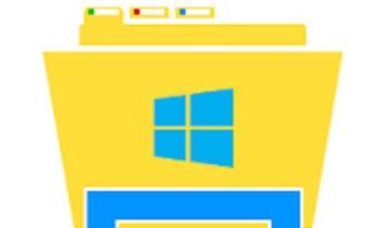 Папка в Windows
