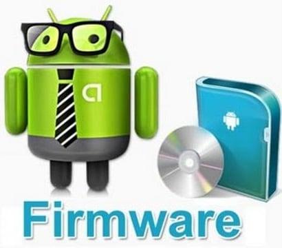 Рисунок Firmware