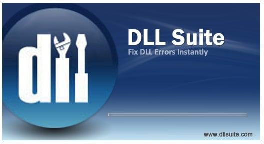 Картинка DLL Suite