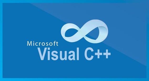 Картинка Visual Microsoft C++
