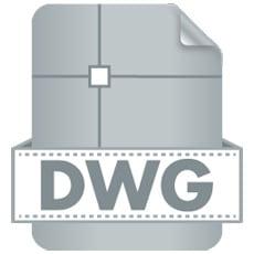 Рисунок DWG