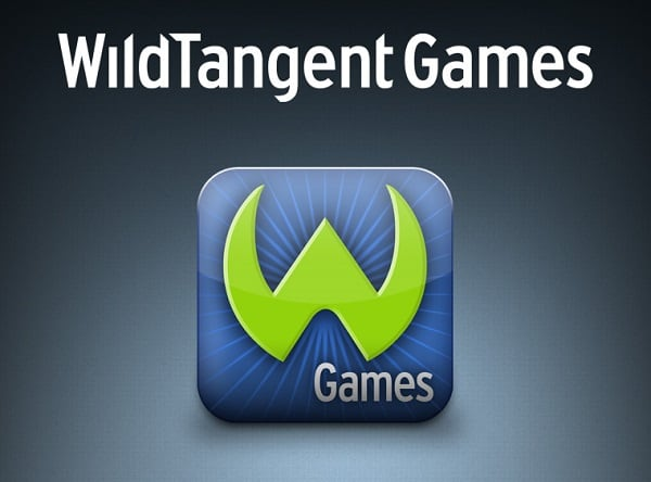 Заставка Wildtangent Games
