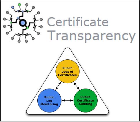 Certificate Transparency - лог, мониторинг, аудит сертификатов