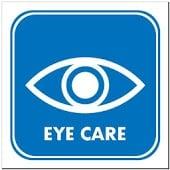 Логотип EYE CARE
