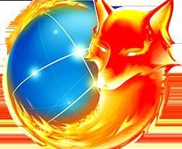 Используйте браузер Mozilla