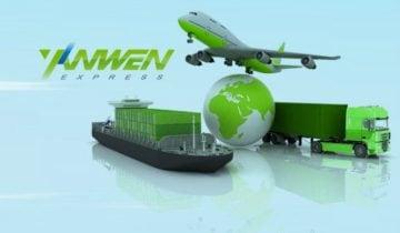 """Отслеживаем посылки, отправленные с помощью """"Yanwen International Express"""