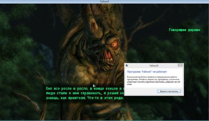 Fallout 3 часто работает с ошибками на современных ПК — разбираемся, почему это происходит и как это исправить