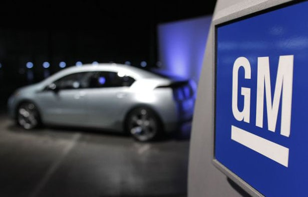 Компания General Motors