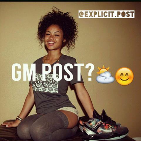 GM Post в Инстаграме