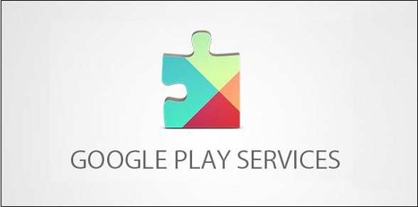 Картинка Google Play Services