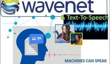 WaveNet показывает улучшенные результаты по сравнению с аналогами