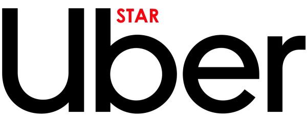 Заставка Uber STAR