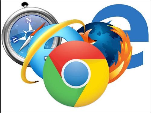Альтернативный браузер
