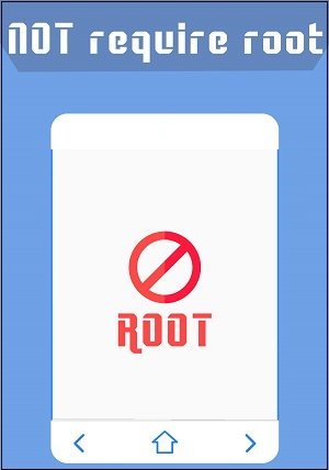 Картинка NOT require root