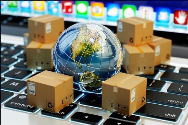 Почта в мире