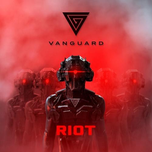 Система Riot Vanguard