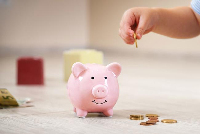 Социальные выплаты на ребенка от государства