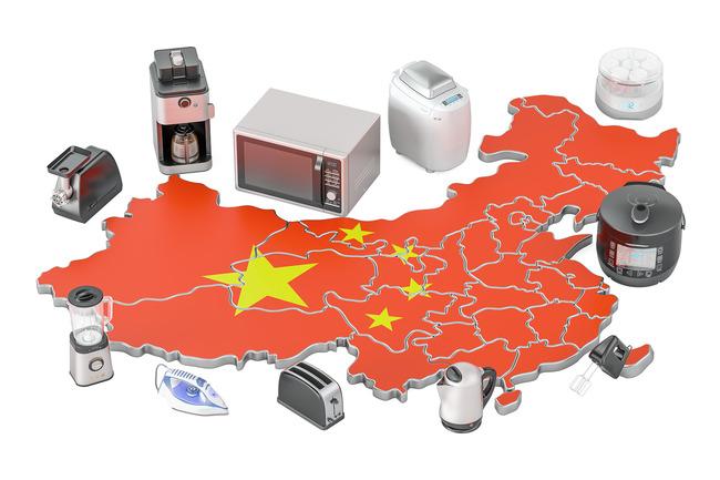 Техника из Китая