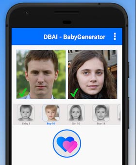 BabyGenrator