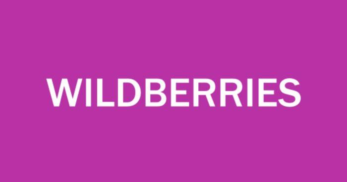 Логотип и цвета WildBerries