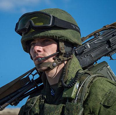Аватарки для Ватсапа для мужчин - солдат.
