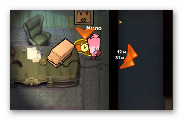 Найдена бомба