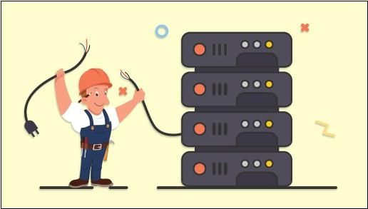 Картинка ошибка сервера