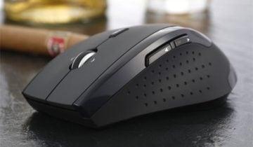 Что такое DPI компьютерной мыши?