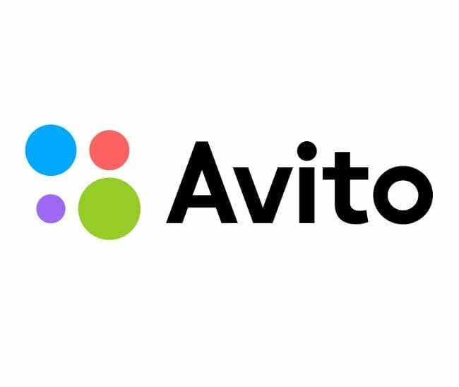 Avito логотип