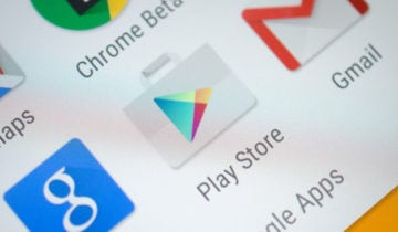 Google Play Market на Android