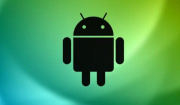Робот Android