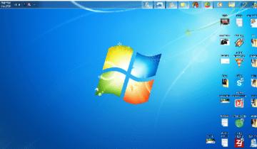 Как перевернуть экран на ноутбуке