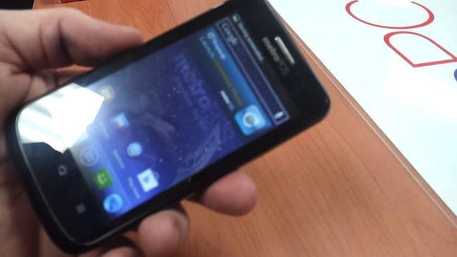 Создание скриншота на Android