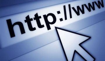 Адрес сайта
