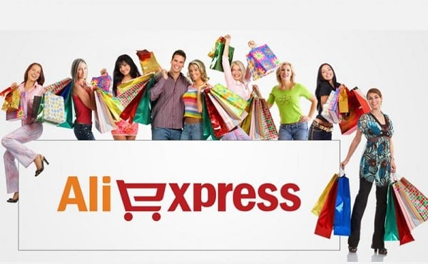 Покупаем с AliExpress