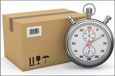 Отслеживаем доставку посылки на AliExpress