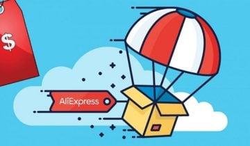 Доставка товара на AliExpress может занять продолжительное время