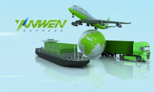 """Отслеживаем посылки, отправленные с помощью компании """"Yanwen International Express"""""""
