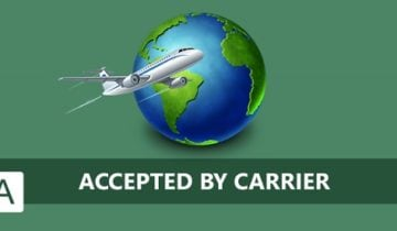 "Изучаем статус доставки ""Accepted by carrier"""