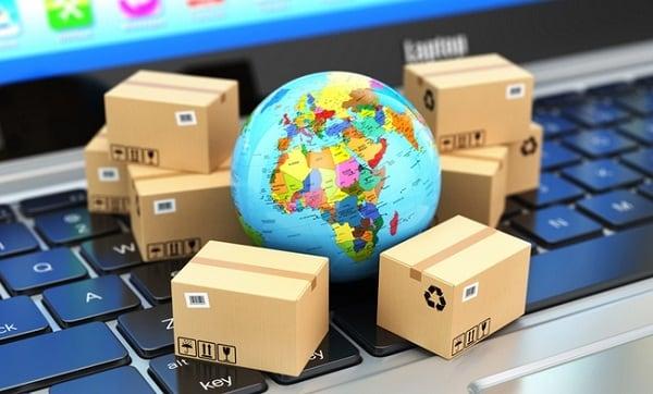 Товары с AliExpress доставляются по всему миру