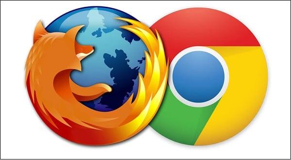 Используйте браузеры Google Chrome и Mozilla Firefox для комфортной работы с Wormax.io