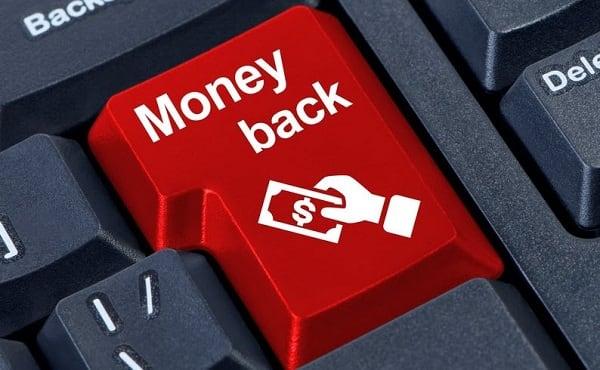 При необходимости инициируйте спор с продавцом на возврат потраченных вами средств